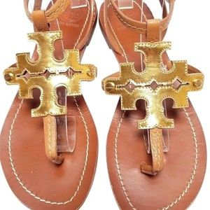 Beautiful Tory Burch Pheobe Sandals